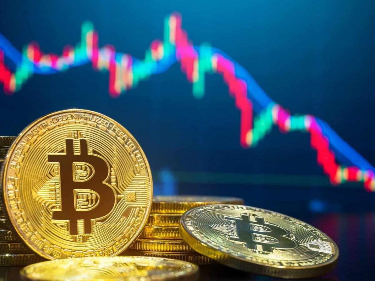 Vendre Bitcoin