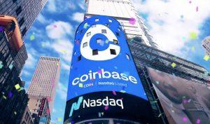 Action Coinbase