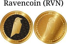 Jetons Ravencoin