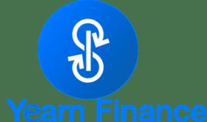 logo yearn finance
