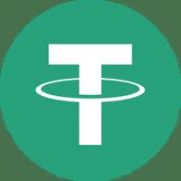 Tether répertorié sur Coinbase