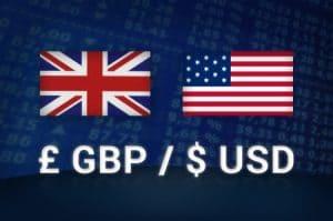 GBP-USD