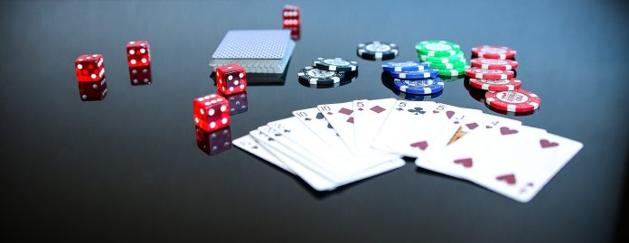 Jeux crypto casino