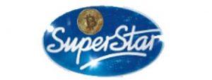 Logo Bitcoin Superstar