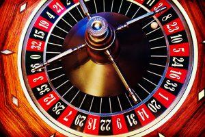 Roulette crypto casino