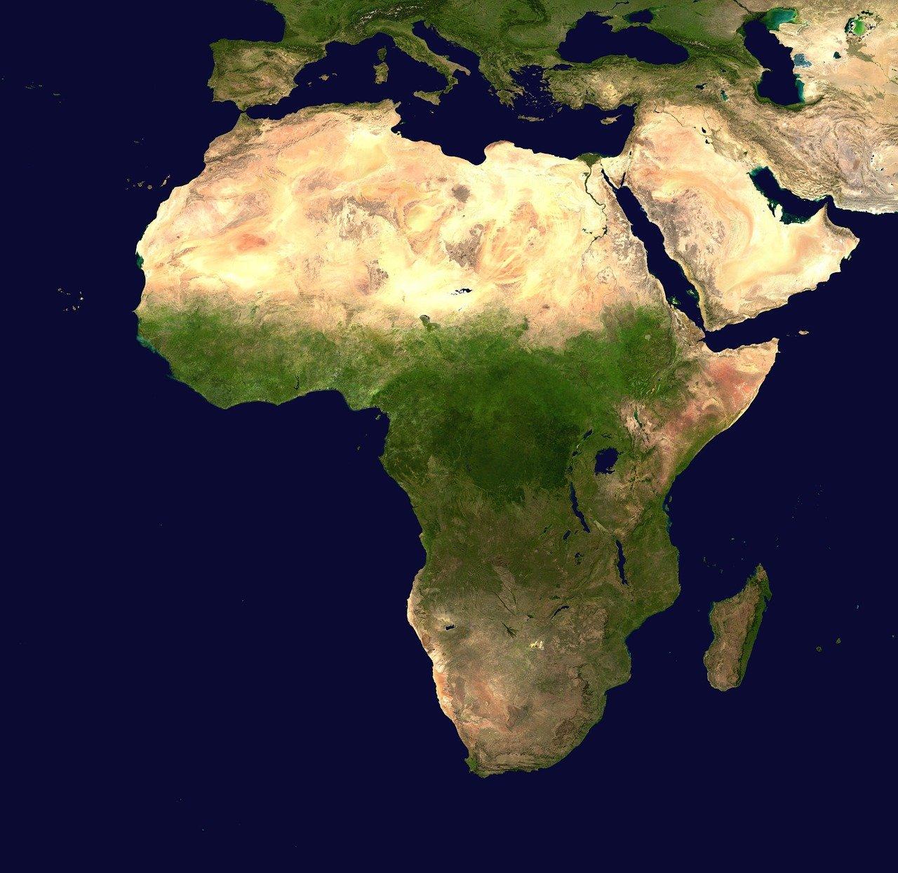 Une étude montre que l'Afrique est la zone qui enregistre la plus grande progression des volumes d'échanges Bitcoin dans le monde. Retour sur cette étude.