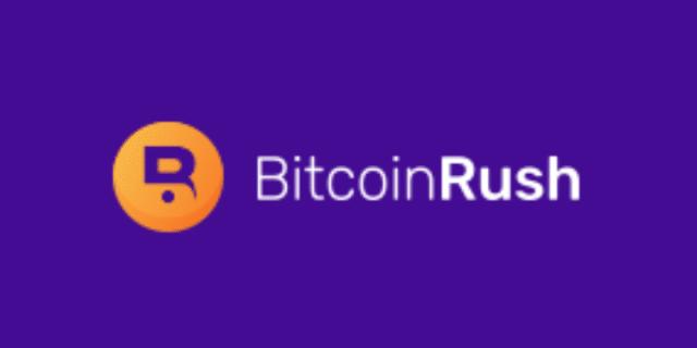 logo bitcoin rush