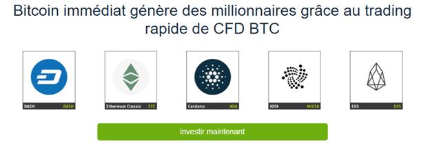 immediate bitcoin crypto