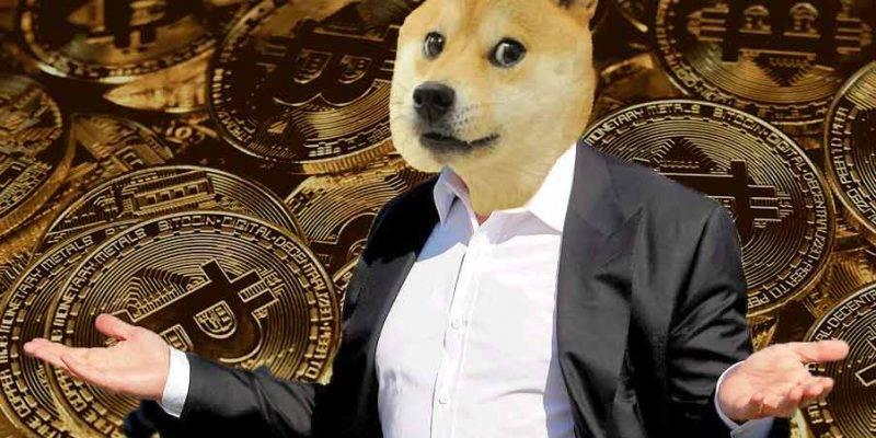 Dogecoin Elon Musk défend le Shiba memecoin