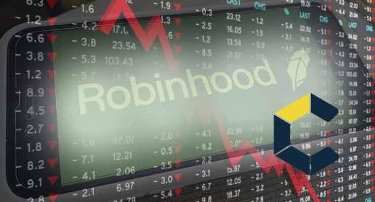 Robinhood en perte de 8 %, L'IPO est-elle réellement un échec ?