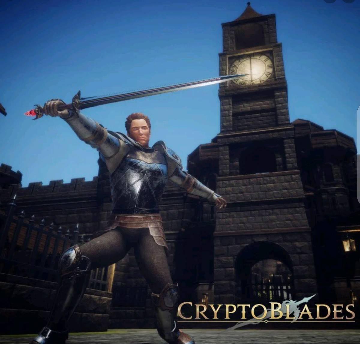 Cryptoblades est le nouveau token de la gaming qui cartonne bien en bourse sur le marché. Son cours a augmenté de plus de 1000% en 60 jours.