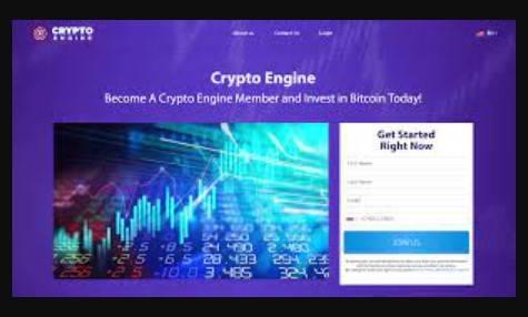 crypto engine avis
