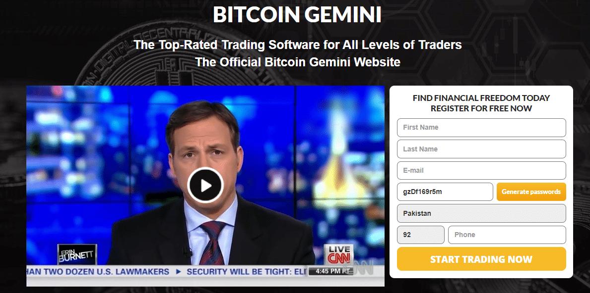 C'est Quoi Bitcoin Gemini?