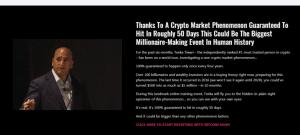 activer le robot trading crypto