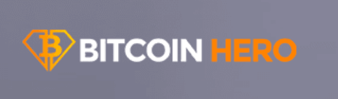 logo bitcoin hero
