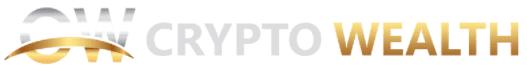logo crypto wealth