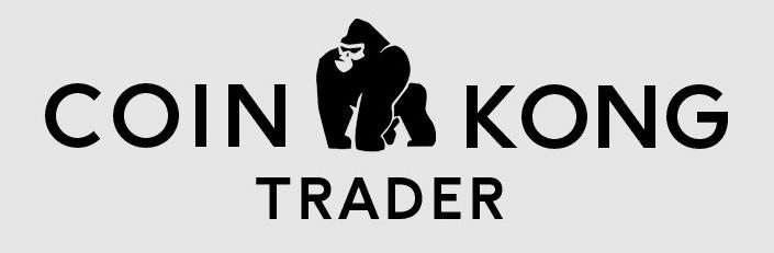 logo Coin Kong