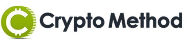 logo crypto method