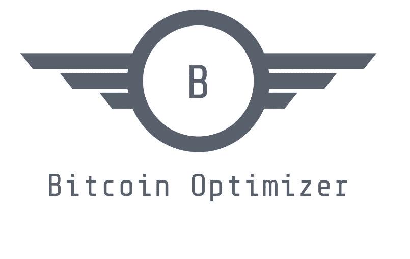 Logo Bitcoin Optimizer