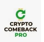 logo Crypto Comeback Pro