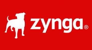 logo zynga Action pas Chère à Fort Potentiel 2021