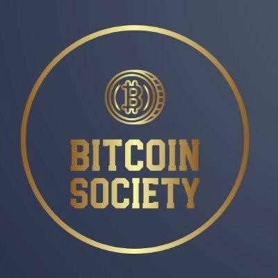 logo Bitcoin Society