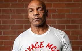 Mike Tyson A-t-il Soutenu CFD Trader?