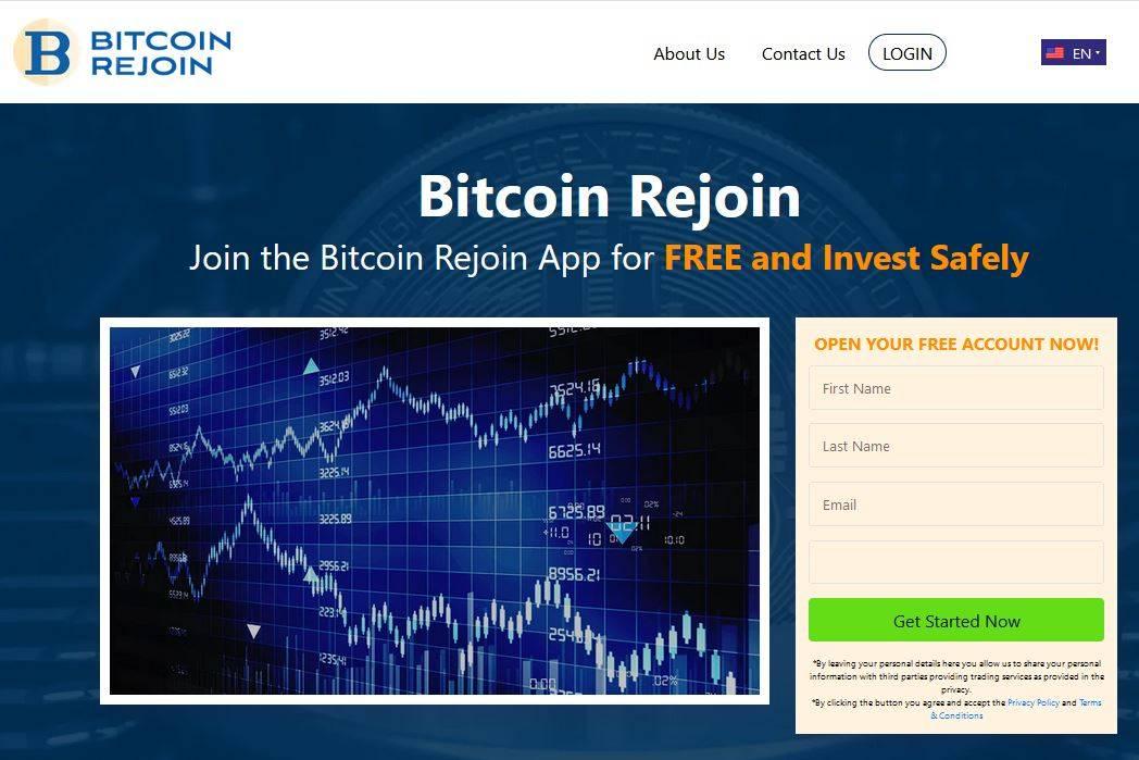 Avis Bitcoin Rejoin: Qu'est-ce Que C'est?