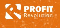 Logo Profit Revolution