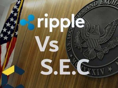 La SEC gagne du temps face à Ripple
