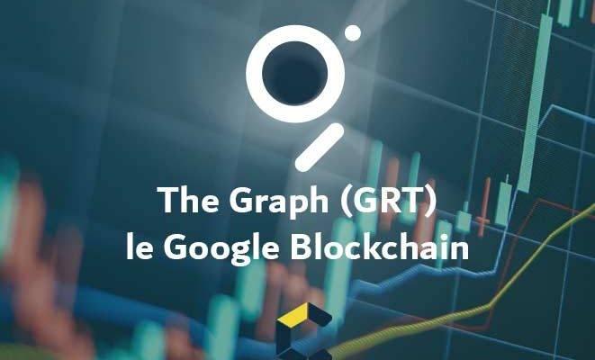 The Graph GRT : Le google blockchain Explose cette semaine + 20 %