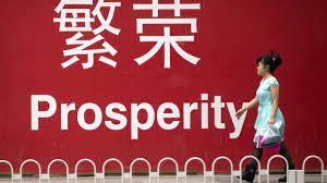 La reprise en Chine : Une Menace pour le CAC 40