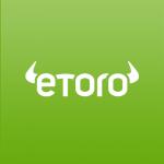 1. Trader Nexo avec eToro