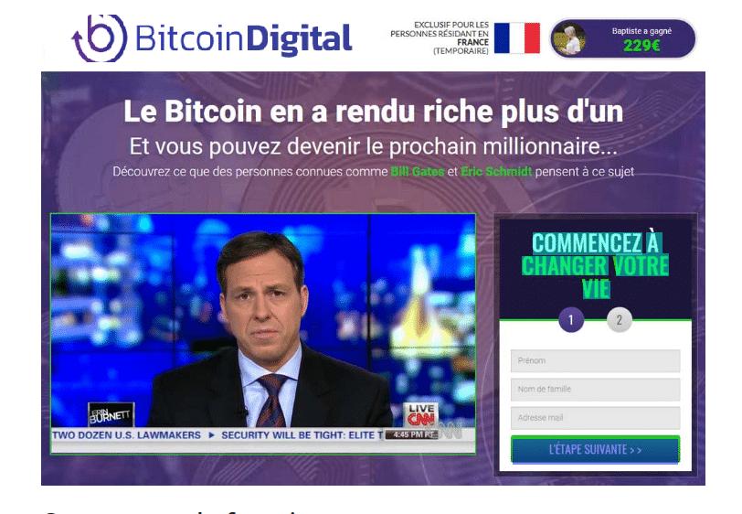Avis Bitcoin Digital: Qu'est-ce Que C'est?
