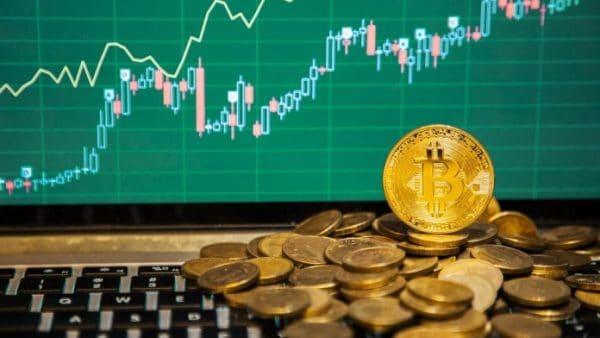 Bitcoin : Renverser son sommet historique? Juste une question de temps