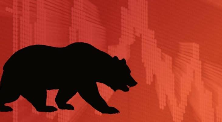 La crainte d'Evergrande a balayé le marché des cryptomonnaies