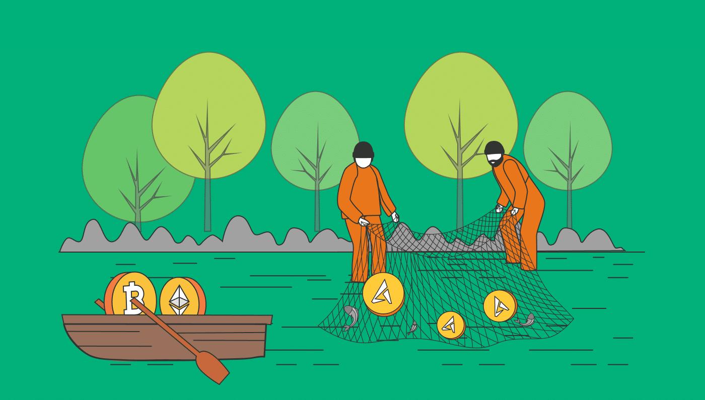 Du nouveau pour devenir millionnaires en crypto-monnaies