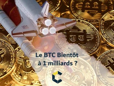 Le Bitcoin peut-il atteindre 1 milliard de dollars d'ici 2037 ?
