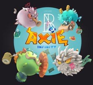 Un Futur à la Axie Infinity ?