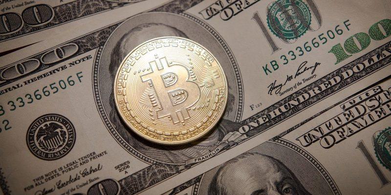 Bitcoin BTC 2022
