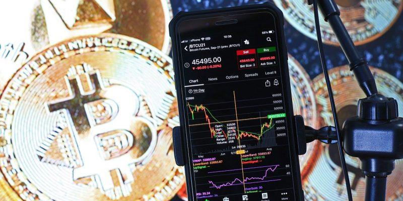 Le Bitcoin dans le rouge mais des motifs d'espoir!