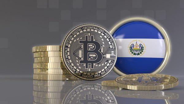 Le Bitcoin en baisse : le Salvador achète 420 BTC