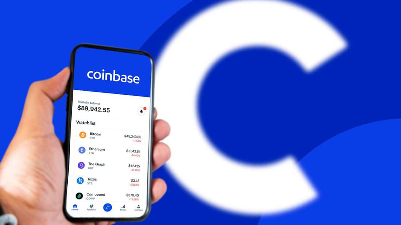 Coinbase va lever 1,5 milliards de dollars !