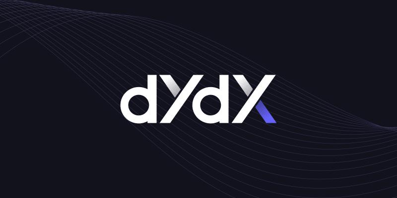 dYdX : Le projet concurrent d'Uniswap s'envole ( + 100 %) !