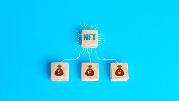 Les NFT sur Ethereum font la fortune d'un petit nombre