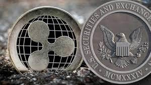 La SEC : L'épine dans le pied du XRP