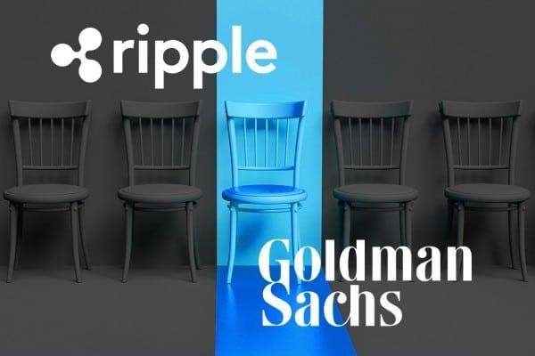 Partenariat Ripple – Goldman Sachs : Vers une explosion du XRP ?