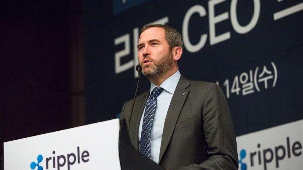 «Sans la SEC, XRP serait toujours le numéro 2 du marché devant Ethereum» affirme le PDG de Ripple
