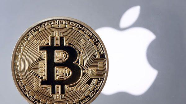 Les cryptomonnaies dépassent la capitalisation d'Apple