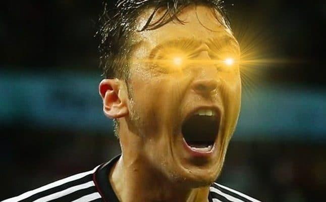 Mesut Ozil : Un grand fan des cryptos! l'adoption des athlètes continue…